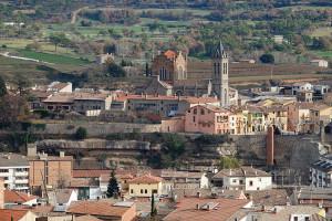 Gironella es declara municipi contra el feixisme i el racisme