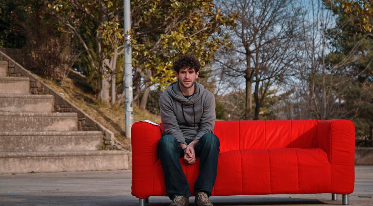 Marc Marginet, primera cara confirmada de la llista de Junts per Berga