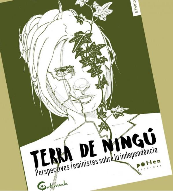 Presentació del llibre: 'Terra de ningú' @ Biblioteca Ramon Vinyes i Cluet (BERGA)