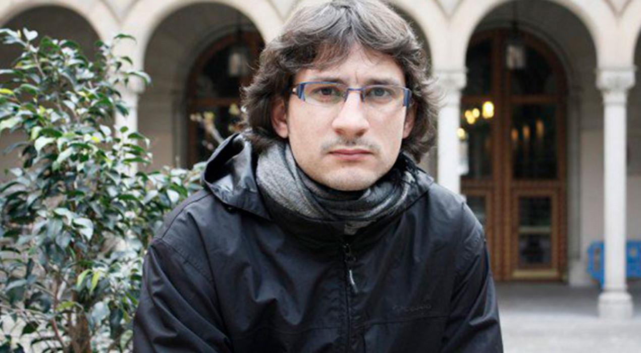 Detenen el berguedà Tomàs Sayes a Vilanova, després de setmanes de cerca