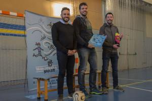 El torneig casteller de futbol portarà 2.000 persones a Berga el cap de setmana del 23 i 24 de febrer