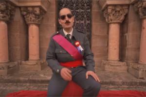 """Els del bigoti anuncien """"la España CUCqui"""" per Carnaval a Berga"""
