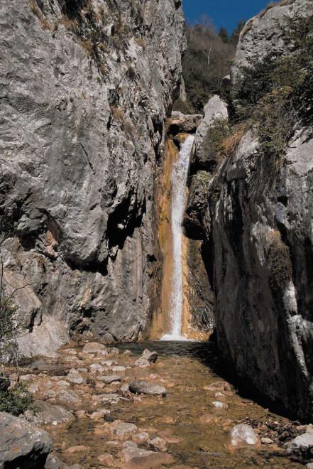 Excursió: Roca Tallada i Empedrats @ Plaça Catalunya (BAGÀ)