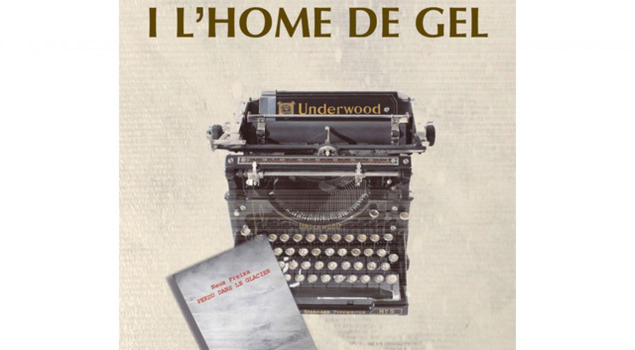 XERRADA: com escriure un llibre