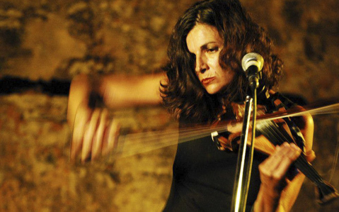 Concert ADELE MADAU @ Monestir de Sant Llorenç (GUARDIOLA DE BERGUEDÀ)