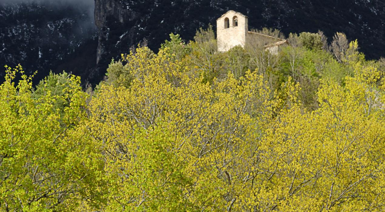 Exposició fotogràfica: Paisatges del Berguedà