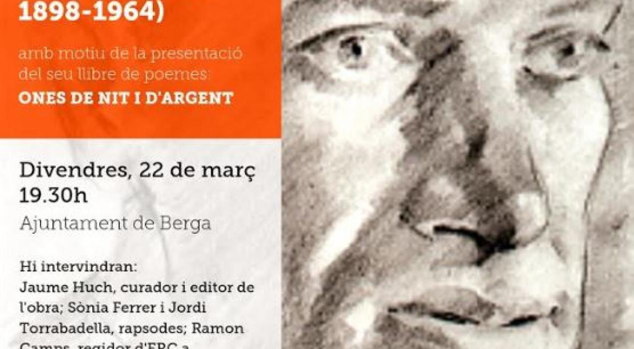Acte d'homenatge a Josep Fornell i Vilella