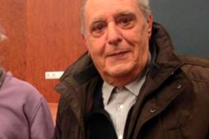 Mor l'exalcalde de Berga Agustí Ferrer