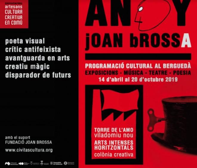 OBERTURA DE L'ANY BROSSA @ TORRE DE L'AMO DE VILADOMIU NOU