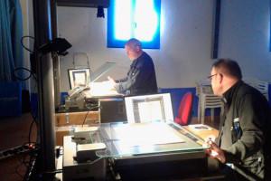 Guardiola, la Pobla de Lillet i Castellar de n'Hug digitalitzen els seus arxius municipals