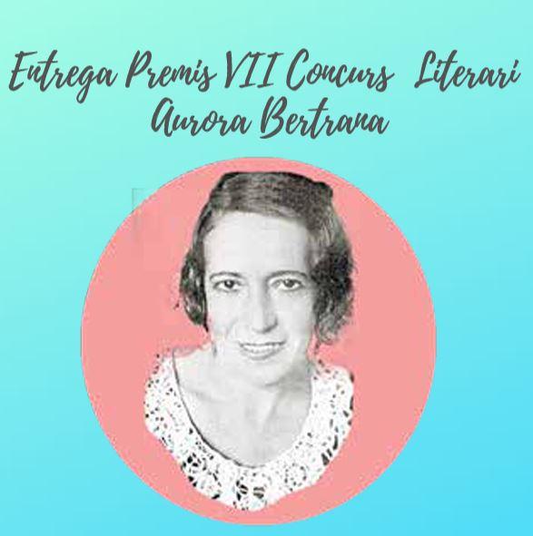 Entrega premis VII concurs literari Aurora Bertrana @ Local Pirinenc (VILADA)