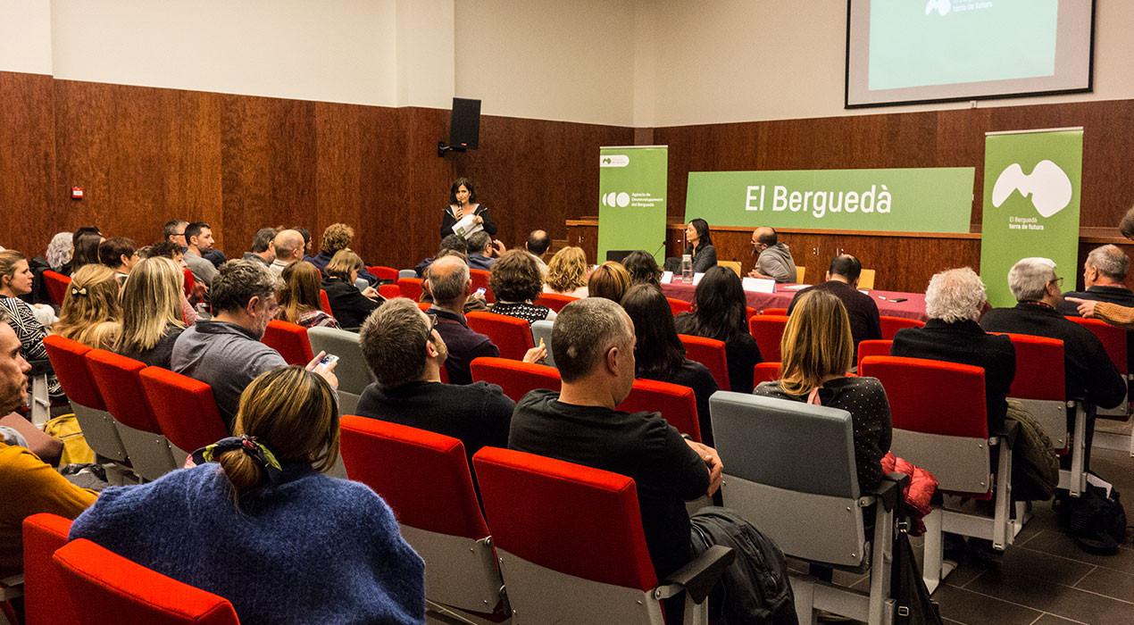 El Berguedà llança una campanya per donar a conèixer els seus encants turístics a la resta de Catalunya
