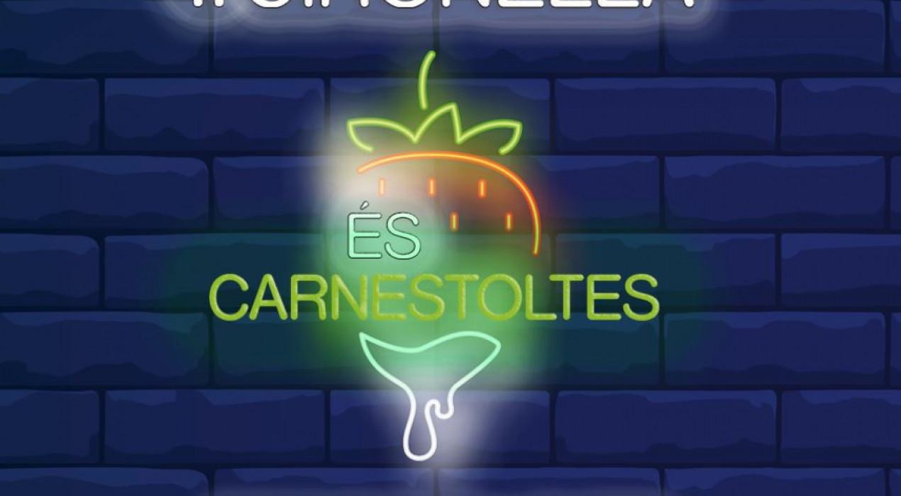 Carnestoltes de Gironella 2019