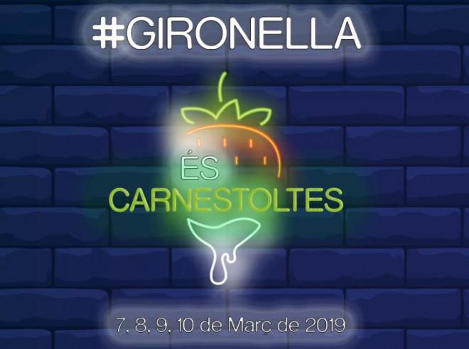 Carnestoltes de Gironella 2019 @ Gironella