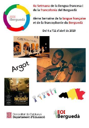 Cinema a BERGA: Mommy @ Teatre Patronat de Berga