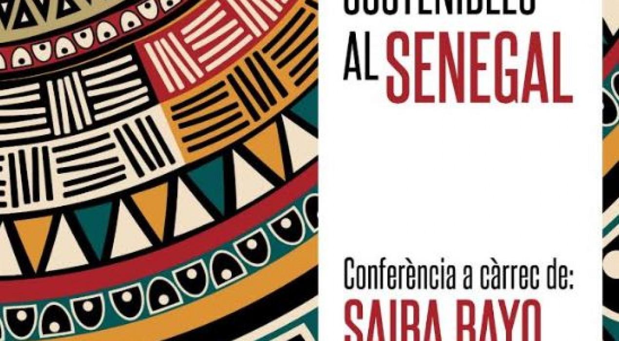 Conferència: cooperació del Berguedà en projectes sostenibles al Senegal