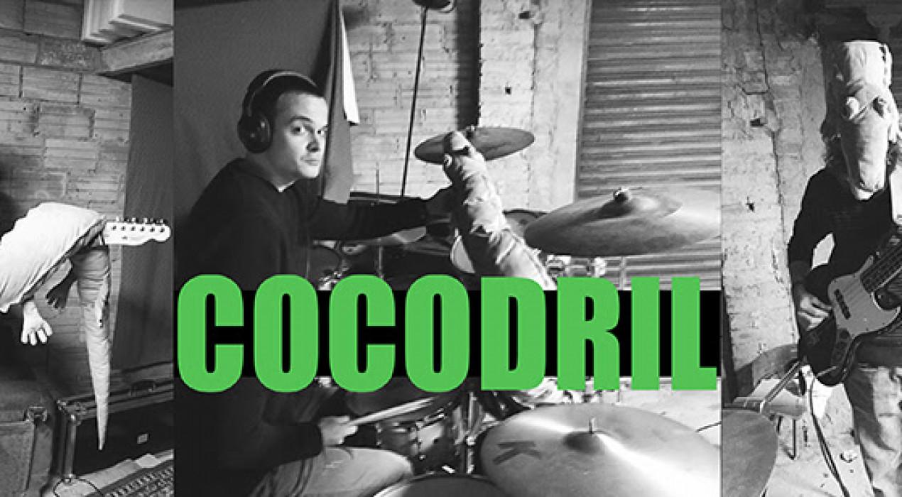 Concert COCODRIL