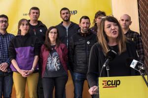 Montse Venturós tornarà a encapçalar la llista de la CUP de Berga a les eleccions del 26-M