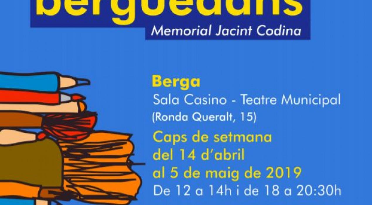 69a exposició col·lectiva de pintors berguedans Memorial Jacint Codina