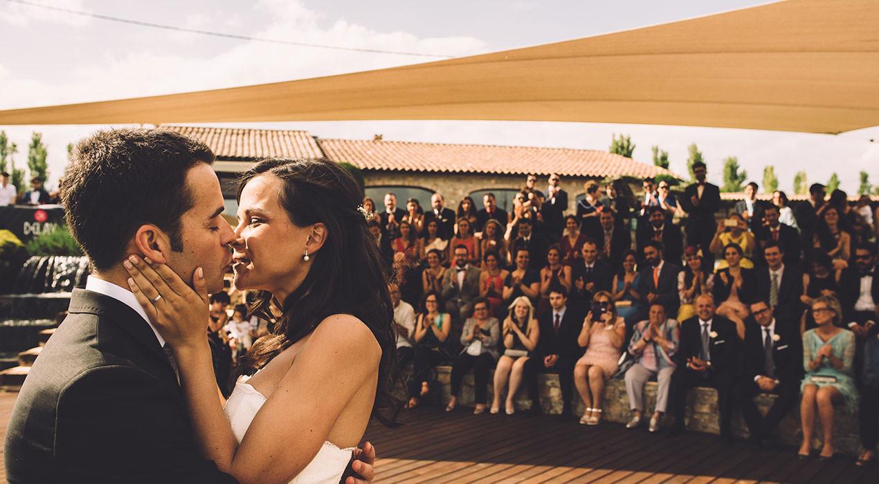 Tres empreses berguedanes, entre els millors proveïdors de fotografies i vídeos per a casaments