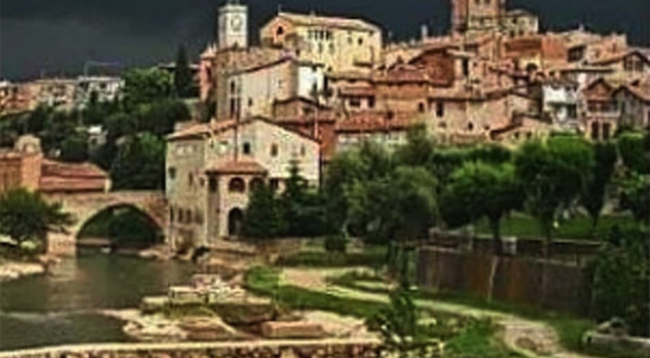 "Visites teatralitzades ""La Gironella del segle XVII"""