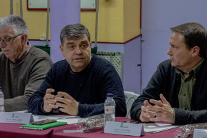 """L'alcalde de Cercs diu que els arguments de la demanda a Fiscalia """"no són gens sòlids"""" i ho considera """"surrealista"""""""