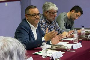 JxCAT dubta si manté o substitueix Josep Lara a la presidència del Consell Comarcal