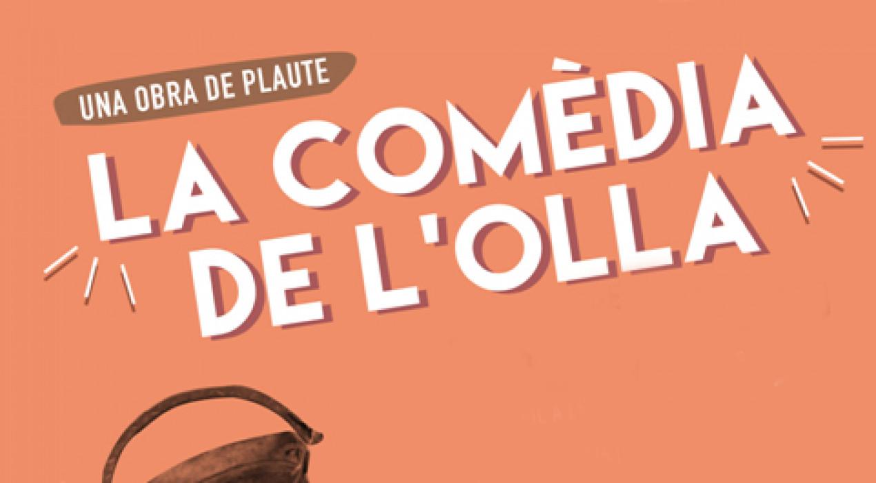 """TEATRE """"LA COMÈDIA DE L'OLLA"""""""