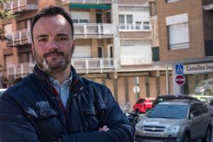 Joan Antoni López Noguera serà el cap de llista del PP a les eleccions municipals de Berga