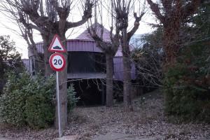 Presó per al segon acusat d'abusar sexualment d'una menor a la zona del Menfis de Berga