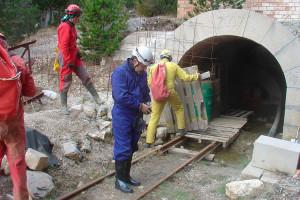Les mines de Coll de Pradell, declarades bé cultural d'interès local