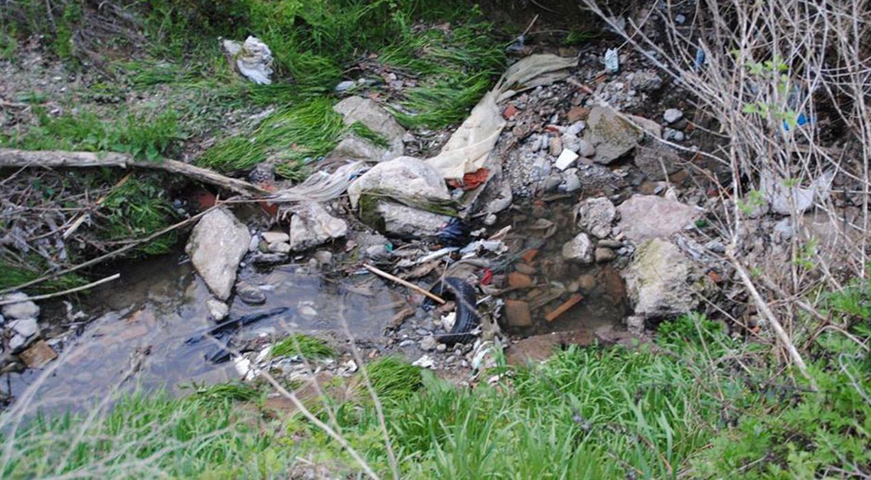 Berga posarà fi als abocaments d'aigües residuals