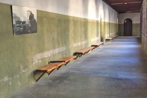 L'Ajuntament de Berga reformarà tota la planta baixa del convent de Sant Francesc en els propers mesos