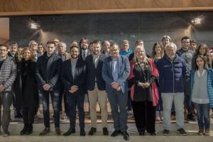 La Generalitat demana suport al Berguedà per vestir la candidatura olímpica Pirineus-Barcelona