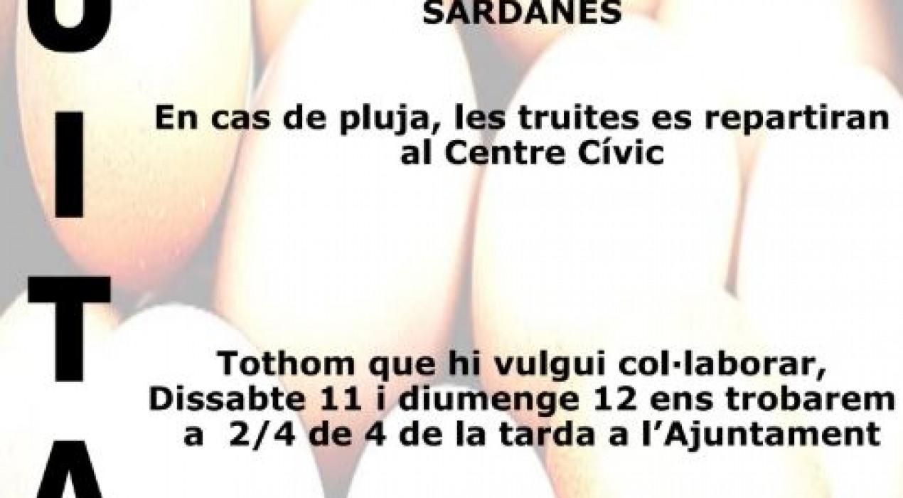 Truitada de Guardiola de Berguedà 2019