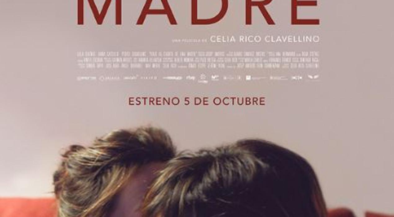 Cicle Gaudí: VIAJE AL CUARTO DE UNA MADRE