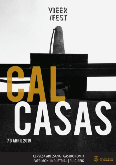 Vieer Fest 2019 @ Cal Casas (PUIG-REIG)