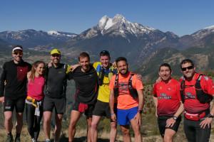 El Berguedà ja té la primera estació de trail de Catalunya