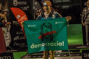 """Núria Picas rebrà la Creu de Sant Jordi per haver demostrat """"un compromís insubornable"""" amb Catalunya"""