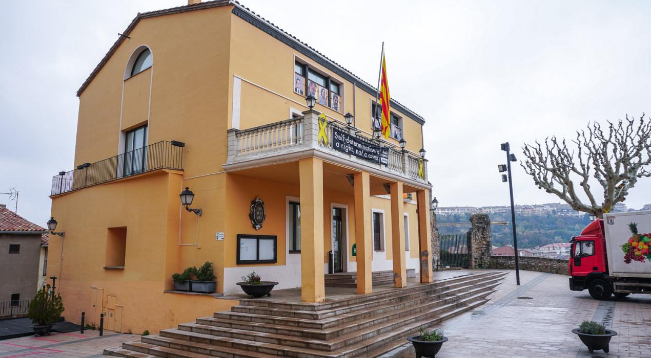 L'Ajuntament de Gironella obrirà una línia de subvencions per a negocis que hagin hagut de presentar un ERTO
