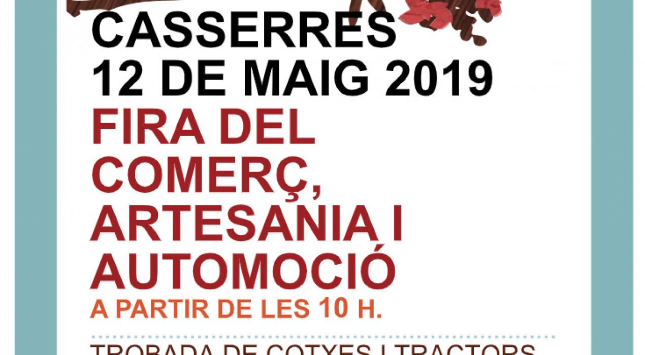 Fira del comerç, l'artesania i l'automoció 2019