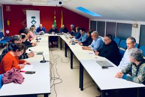 Junts per Catalunya serà la força amb més presència al Consell Comarcal però haurà de pactar si vol governar