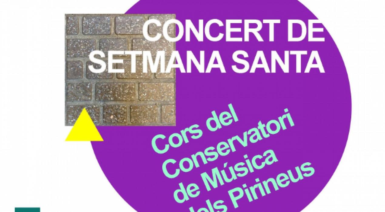 Concert de Setmana Santa