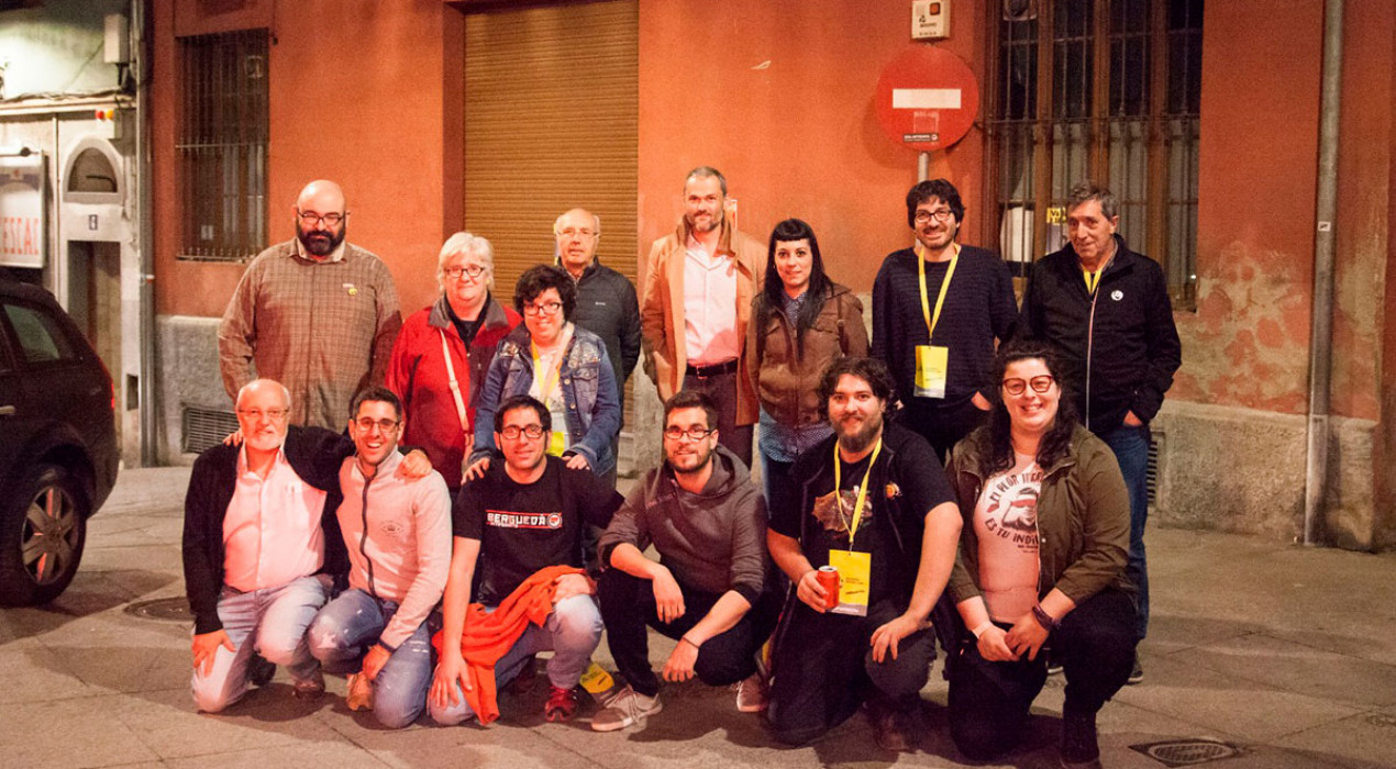 Esquerra Republicana guanya les eleccions generals al Berguedà amb el 40,77% dels vots