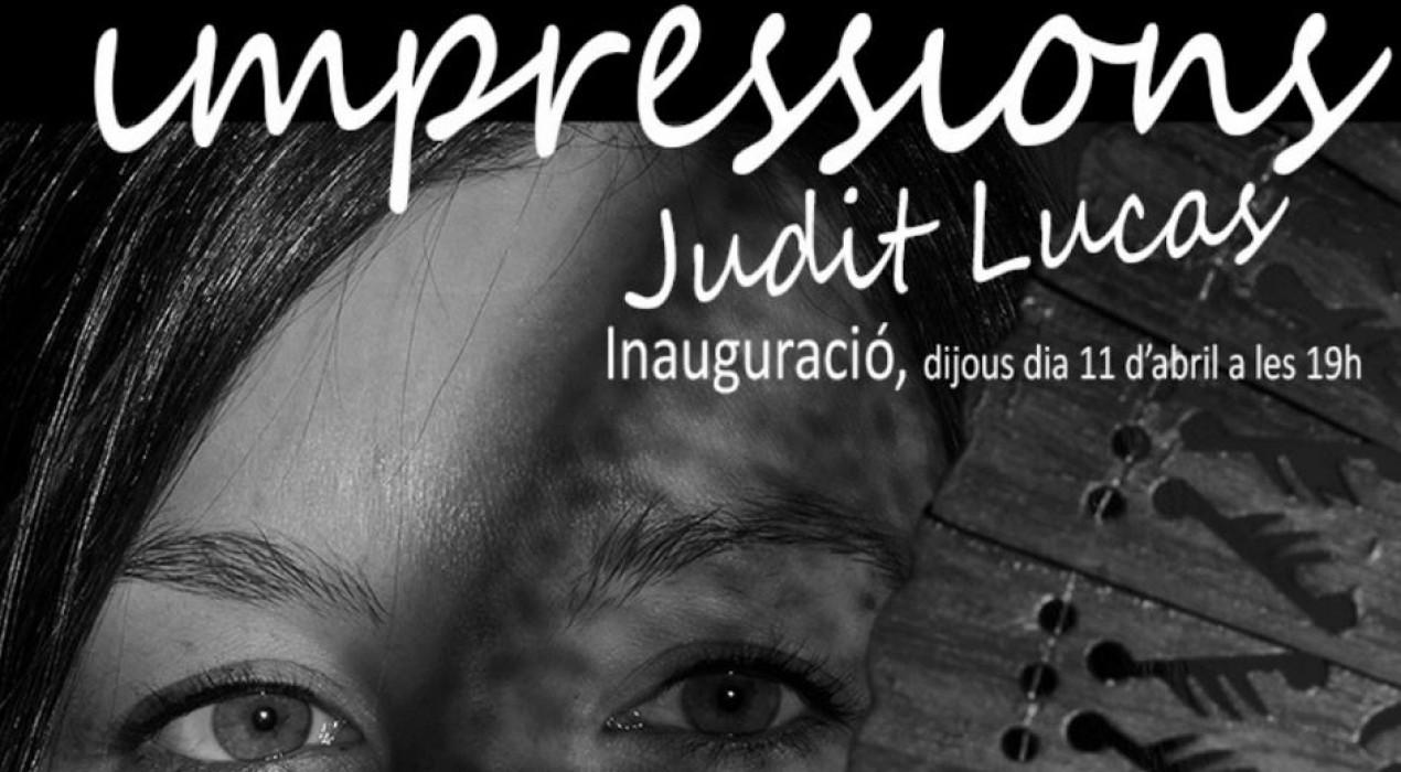 Exposició fotogràfica: Impressions