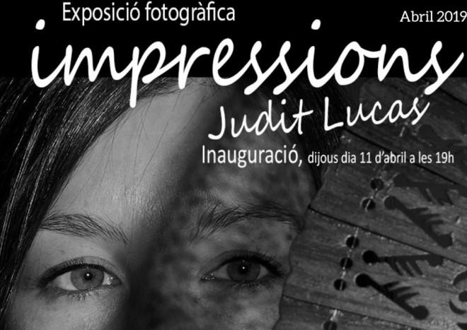 Exposició fotogràfica: Impressions @ Biblioteca Ramon Vinyes i Cluet (BERGA)