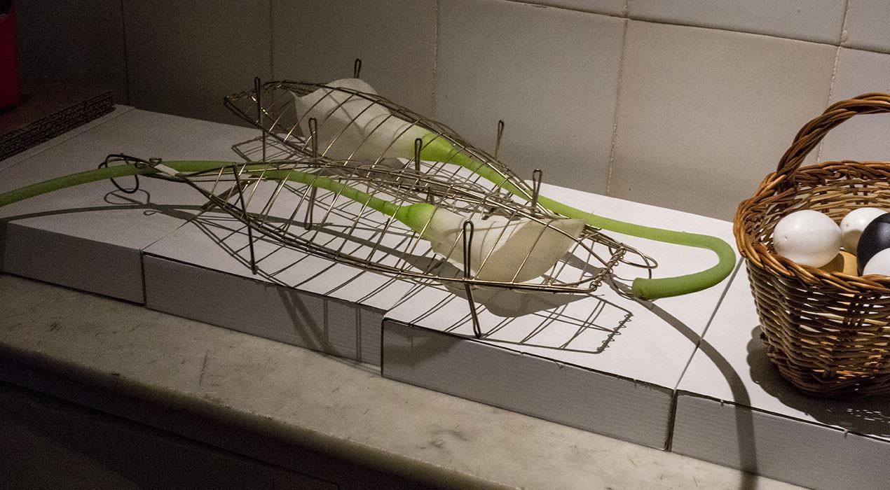"""L'obra de Joan Brossa aterra a la Torre de l'Amo de Viladomiu Nou per convertir-la en """"un centre d'arts"""""""