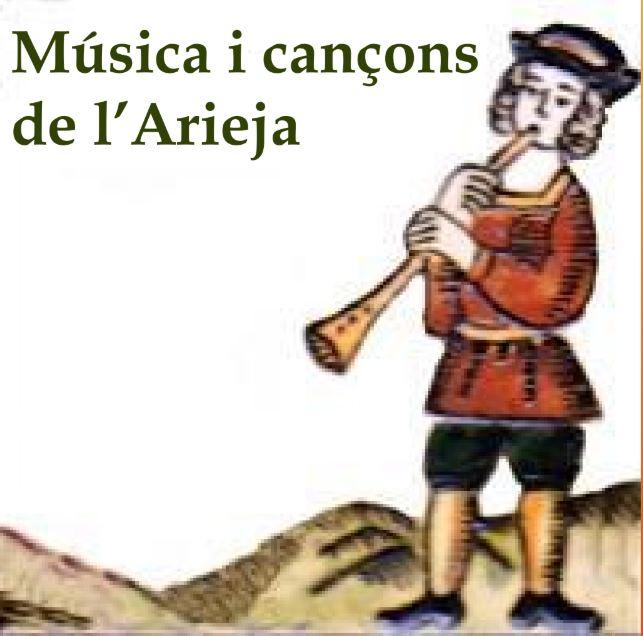 Concert folk + taller de borrèies d'Arieja @ Plaça del Forn (BERGA)