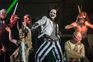 """Horrorland busca gent per fer d'espantadors: """"Volem que la gent del Berguedà s'hi atreveixi"""""""