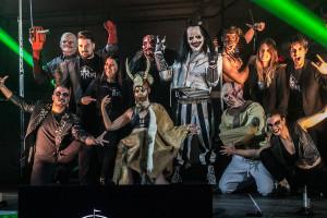 Una atracció de tir per matar zombies i quatre sales d'escapada ràpides, grans novetats d'Horrorland 2019
